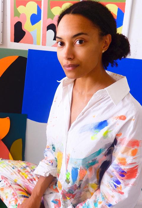 Raphaële Anfré