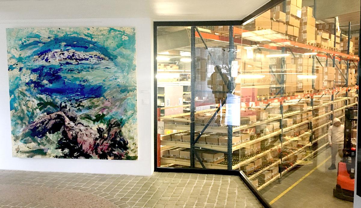 Défiscalisation et achat d'œuvres d'art par une entreprise