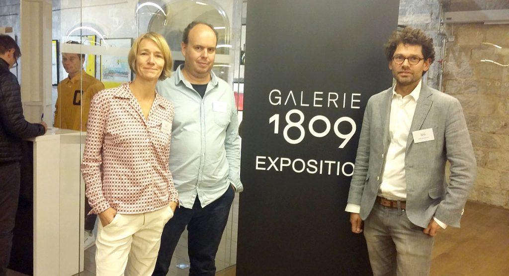 equipe galerie1809