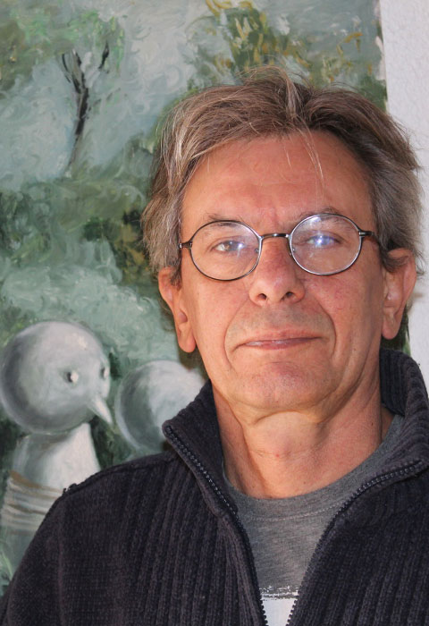 Jean-Marie Laugero