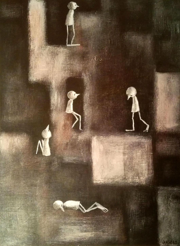 solitude 1