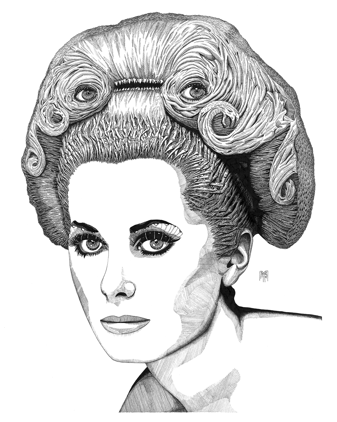 julienmarty catherinedeneuve1