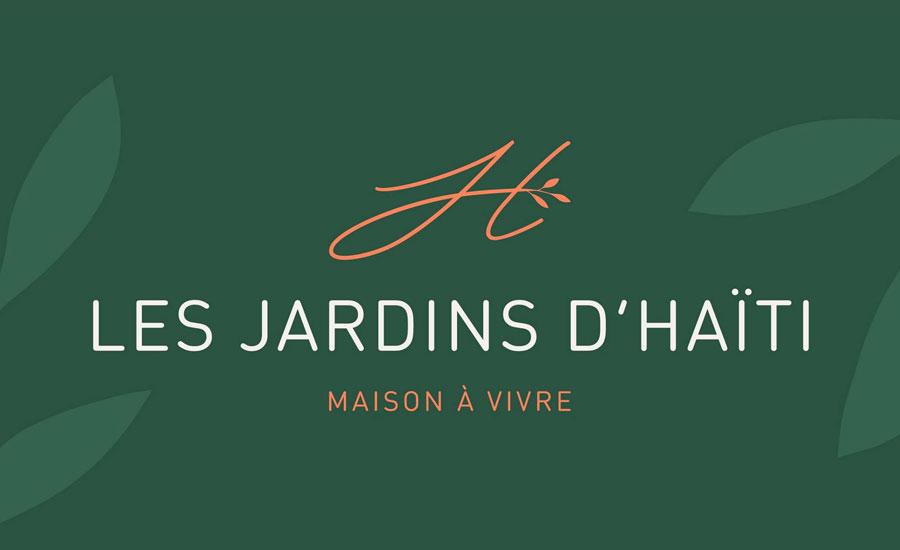 Jardin Haiti 1, Galerie1809