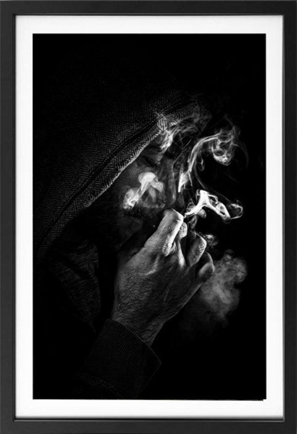photo smoking