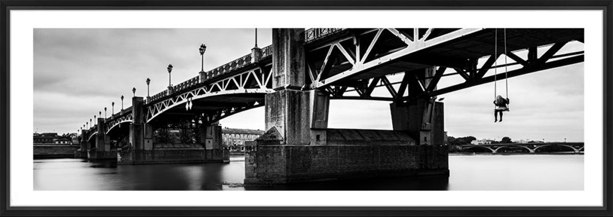 mark jenkins pont toulouse
