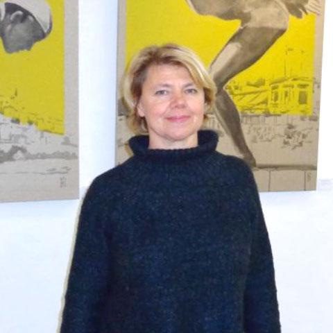 Valérie Betoulaud