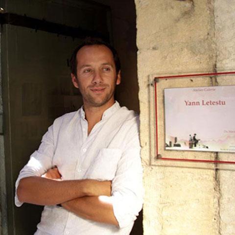 Lionel Letestu