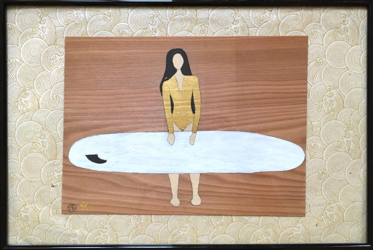 oeuvre surf marseille