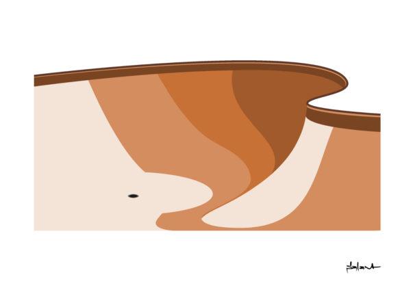 bowl marseille art
