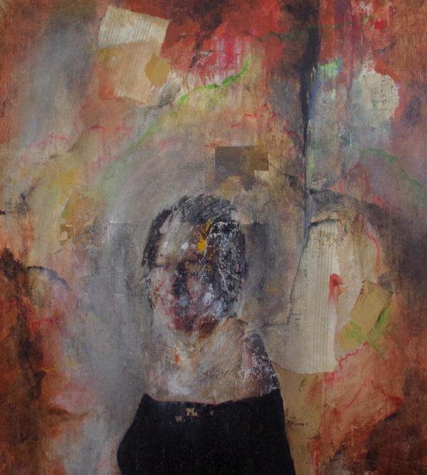 art couleurs portrait