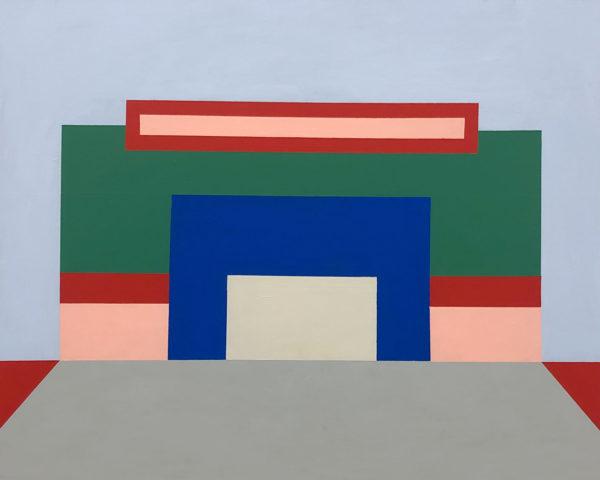 zone commerciale art