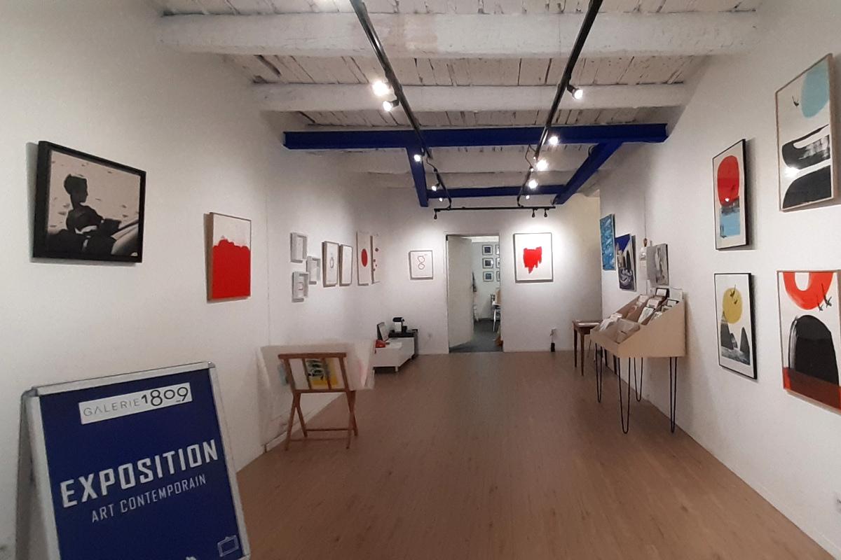 exposition art contemporain marseille