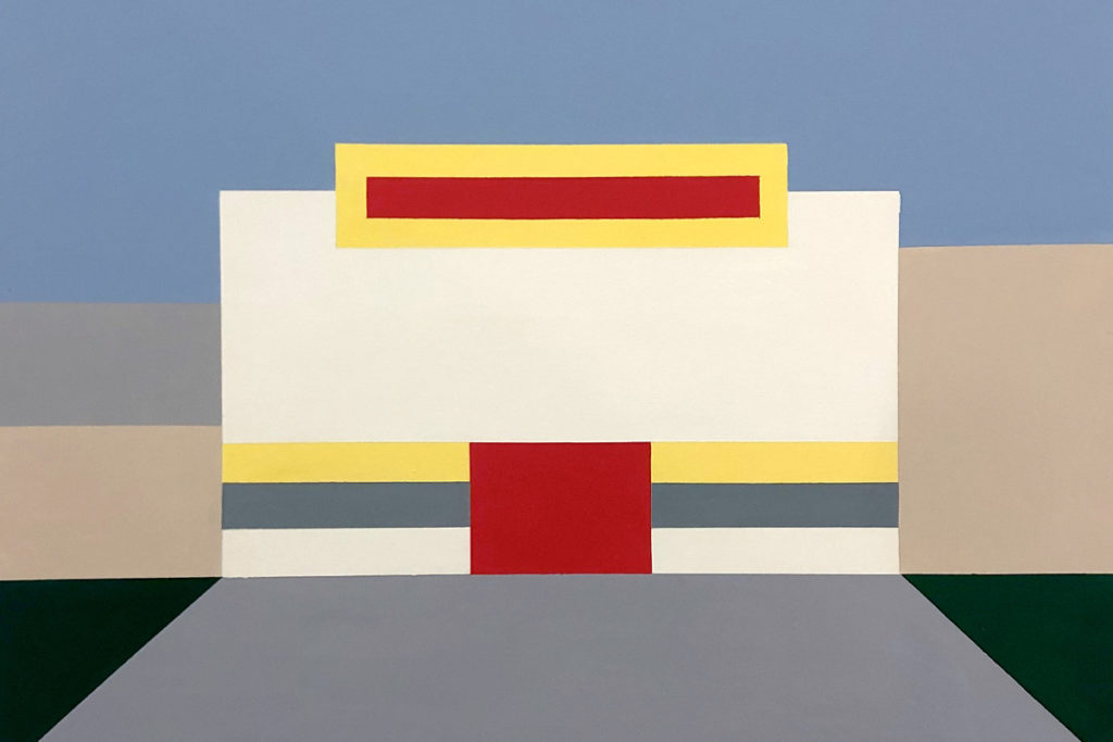 Séverine Dietrich, des sommets et des blocs